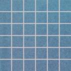 Мозаика Rako Rock голубой DDM06646 30×30