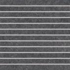 Мозаика Rako Rock черный DDP34635 30×30