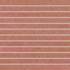 Мозаика Rako Rock красный DDP34645 30×30