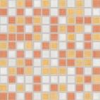 Мозаика Rako Samba мультиколор GDM02115 30×30