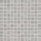 Мозаика Rako Senso серый WDM02228 30×30