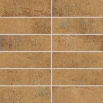 Декор Rako Siena коричневый DDP44664 45×45