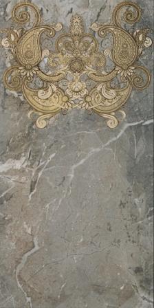 Декор La Fabbrica Smart Deha Taupe Lapp Ret 48×96,2