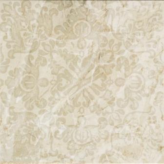 Декор La Fabbrica Smart Leaves Cotton Lapp Ret 48×48