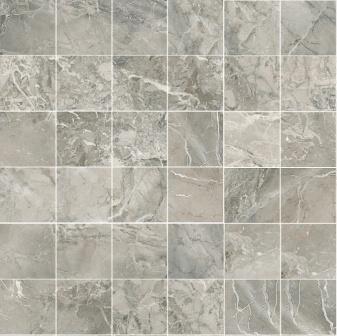 Мозаика La Fabbrica Smart Mosaico Smart Ice (5.15×5.15) 32×32