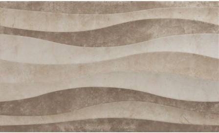 Настенная плитка Navarti South Decor Crema 33,3х55