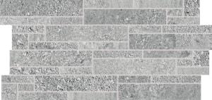 Декор Rako Stones серый DDPSE667 30×60