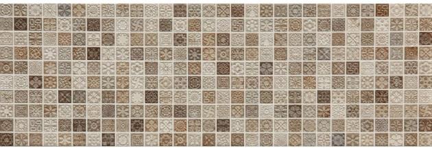 Настенная плитка Saloni Sybar Mosaico Іріс 25х75