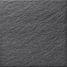 Плитка напольная Rako Taurus Granit черный TR726069 20×20