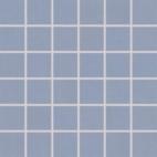 Мозаика Rako Tendence голубой WDM06054 30×30
