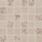 Мозаика Rako Textile бежевый WDM05102 30×30