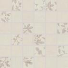 Мозаика Rako Textile слоновая кость WDM05101 30×30
