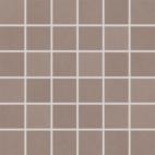 Мозаика Rako Trend коричнево-серый DDM06657 30×30