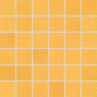 Мозаика Rako Trinity оранжевый WDM05094 30×30