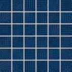 Мозаика Rako Trinity темно-голубой WDM05092 30×30