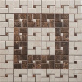 Напольная плитка Navarti Tuvalu Beige 33,3х33,3