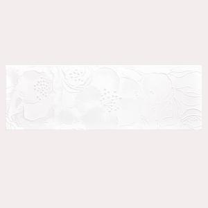 Декор Rako Unicolor белый WITVE001 20×60
