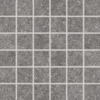 Мозаика Rako Unicolor темно-серый DDM06636 30×30