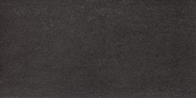 Плитка напольная Rako Unistone черный DARSE613 30×60