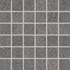 Мозаика Rako Unistone серый DDM06611 30×30