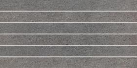 Декор Rako Unistone серый DDPSE611 30×60