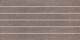 Декор Rako Unistone серо-коричневый DDPSE612 30×60
