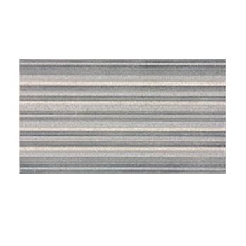 Декор Rako Unistone серый WITMB045 20×40