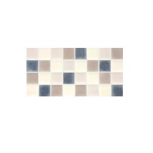 Плитка настенная Rako Up мультиколор WADMB513 20×40