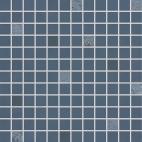 Мозаика Rako Up голубой WDM02511 30×30
