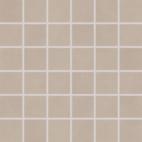 Мозаика Rako Up коричнево-серый WDM05509 30×30