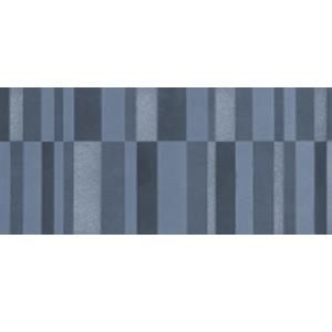 Декор Rako Up голубой WITMB511 20×40