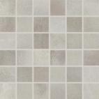 Мозаика Rako Via серый DDM05711 30×30