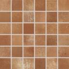 Мозаика Rako Via коричневый DDM05713 30×30