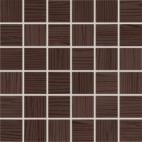 Мозаика Rako Wenge коричневый WDM05025 30×30
