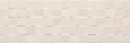 Настенная плитка Tau Ceramica Yaiza Marfil Decor M Relieve Cubic 72,32M2 25×75