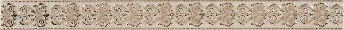 Бордюр Pamesa Madras List. Esmeralda Crema 7,5х85