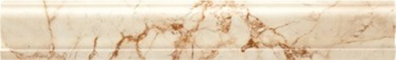 Бордюр Pamesa Tyro Mold. Marfil 5х31,6