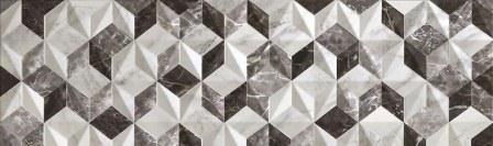 Плитка настенная Alaplana Donna Mosaic 25×75
