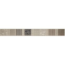 Бордюр Pamesa Apulia Lineas Marron 5×45,2