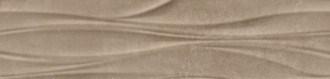Плитка настенная Argenta Gotland Brown Lithos 29,5×90