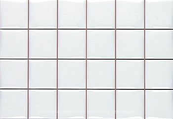 Плитка настенная Argenta Novum White 25×40