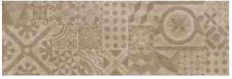 Плитка настенная Argenta Gotland Soft Decor 29,5×90