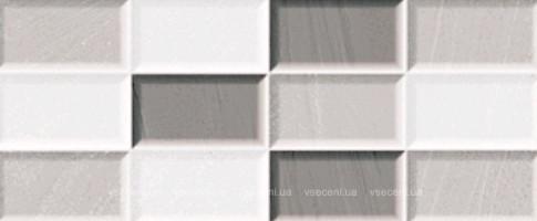 Плитка настенная Argenta Burlington Almena Cold 25×60