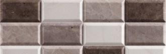 Плитка настенная Argenta Crystal Almena Cold 25×60