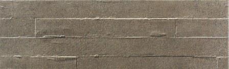 Плитка настенная Argenta Bronx Brick Taupe Azulejo Rect. 29,5×90