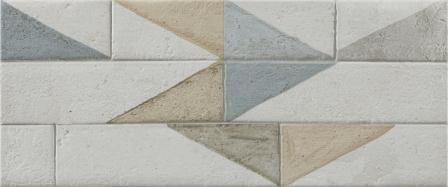 Плитка настенная Argenta Breton Cold 25×60