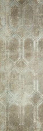Настенная плитка Newker Atelier Losang Bronze 29,5×90