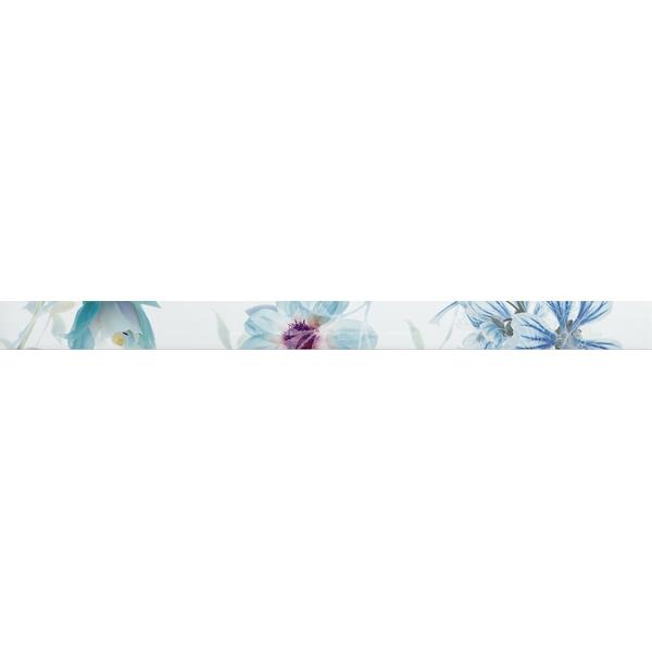 Фриз Myr Ceramica Fly Turquesa/Azul 902 4,5×60