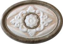 Декор Myr Ceramica Luxe Marron D-832 Inserto 10×14