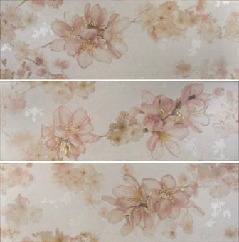 Декор Myr Ceramica Camden Gris D-954 75×75
